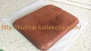 """Торт """"Собачка"""""""