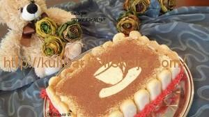 Как приготовить десерт Тирамису