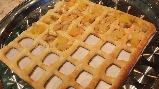 торт тропиканка фото рецепт