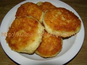 сырники из сыра