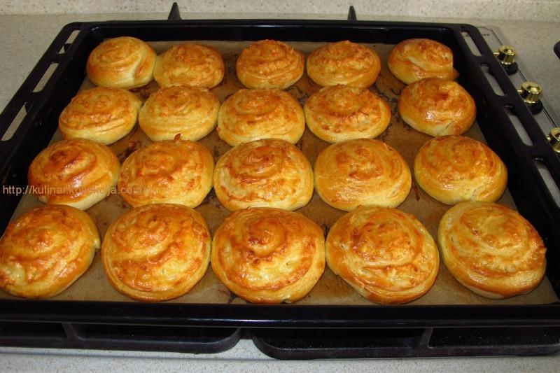 вкусные пироги в духовке рецепты с видео