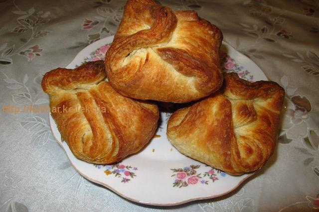 Венгерская ватрушка рецепт с фото