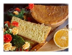 чайный хлеб по-итальянски