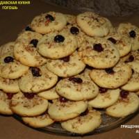 молдавское печенье