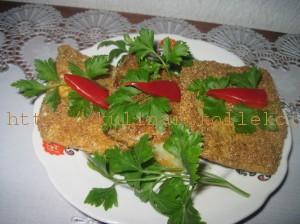 капустные конвертики с сыром