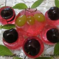 Мини десерт