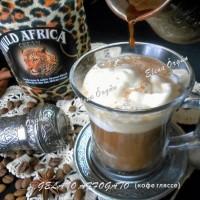 кофе гляссе в домашних условиях