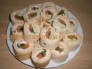 Армянские суши