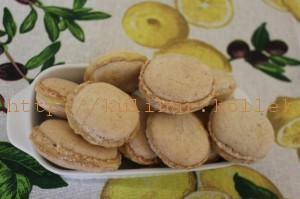 печенье Макарон