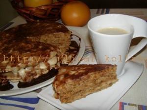 торт Экстерхази